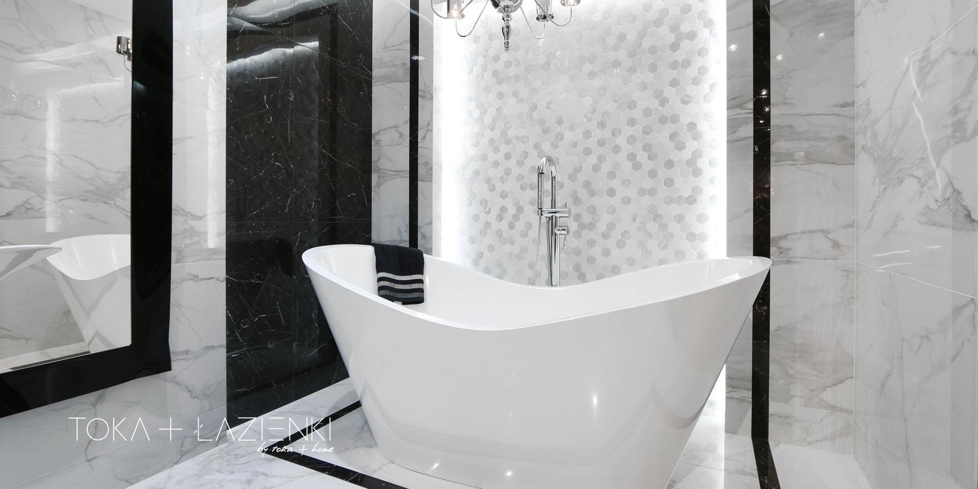 aranżacja łazienki Tychy