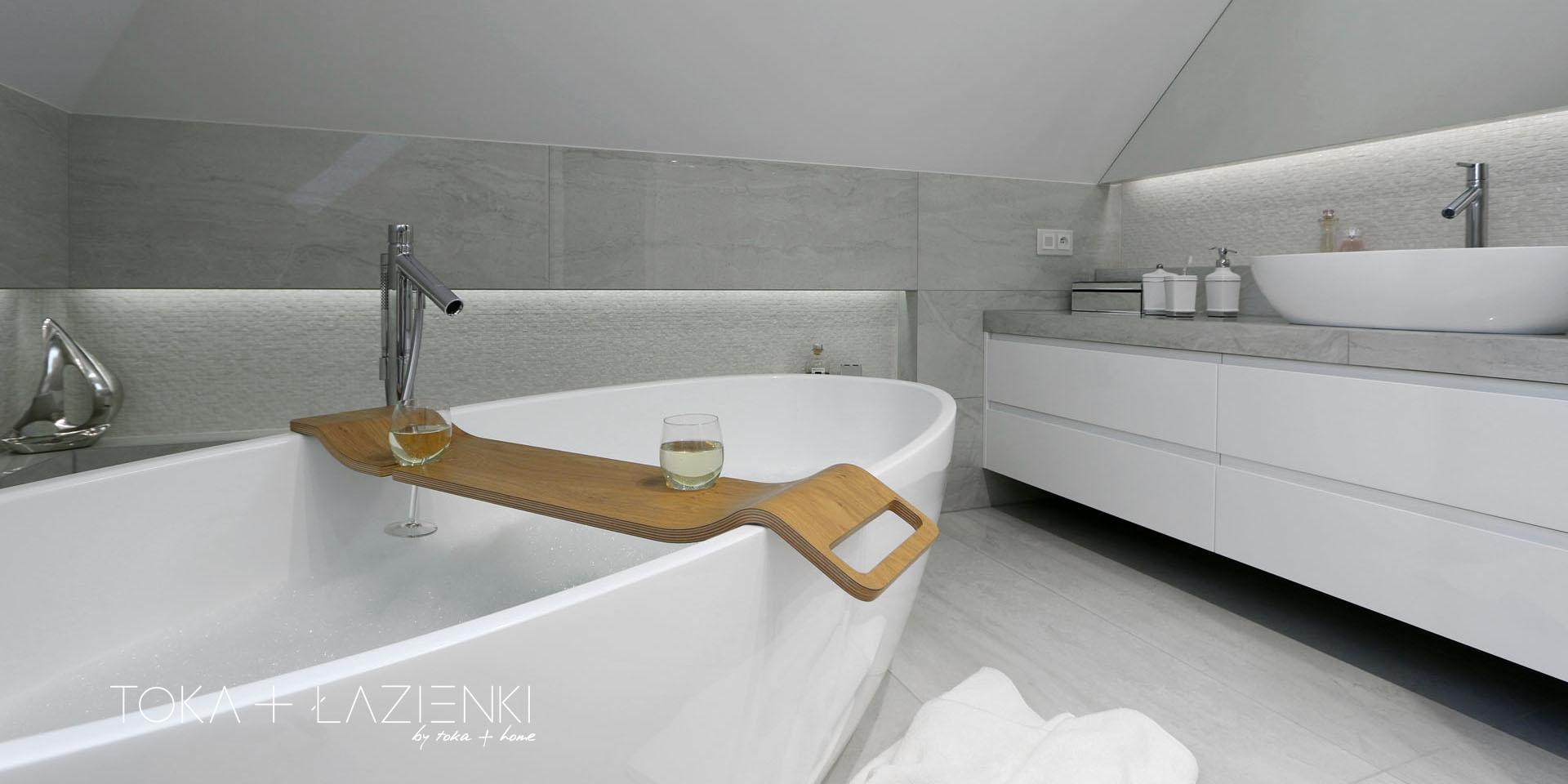 projekto łazienki Śląsk