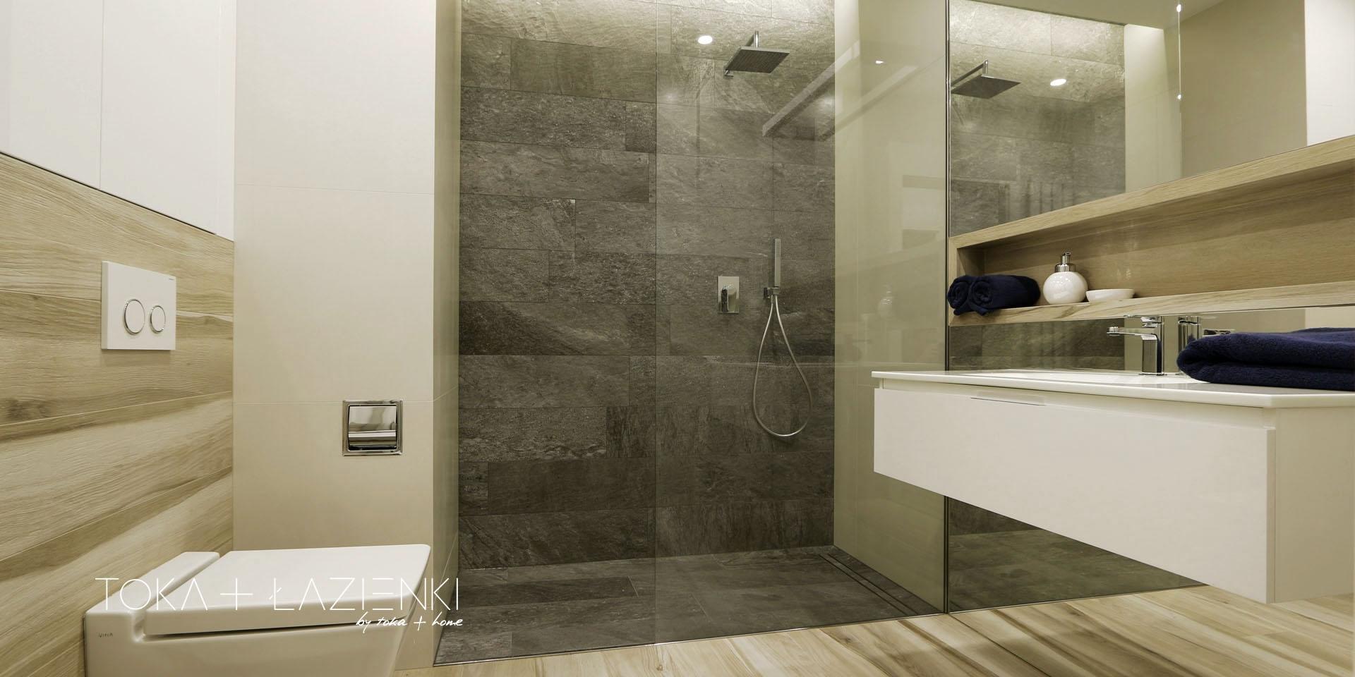 projektowanie łazienek tychy
